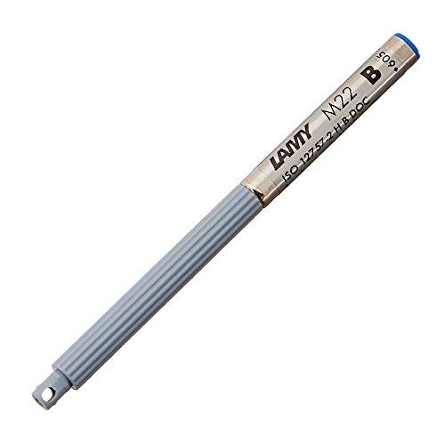 Lamy Unisex M 22 Medium Compact Ballpoint Pen Refill - Blue