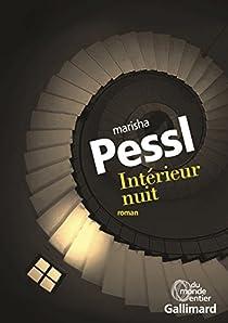 Intérieur nuit par Pessl
