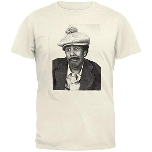 - Richard Pryor - Superbad T-Shirt - X-Large