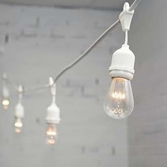 home improvement lighting ceiling fans outdoor lighting string lights. Black Bedroom Furniture Sets. Home Design Ideas
