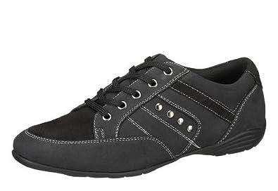 De tacón de City Walk, color negro, talla 36