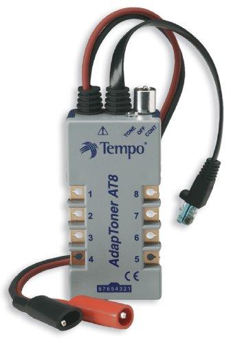 Greenlee AT8 AdapToner Modular Breakout Tone Generator