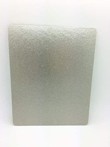 Microwave Oven Universal Mica Wave Guide Cover Sheet Measurement Large 150mm x 120mm, Cut to Size
