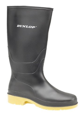 Dunlop ,  Unisex - Kinder Gummistiefel
