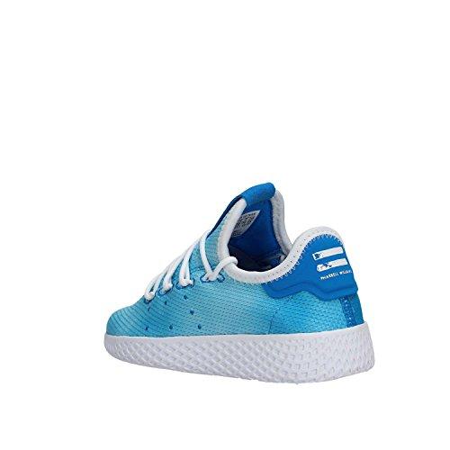 Adidas Tennis White Pharrell C Triple Bleu Hu Williams RwxUzPnCqR