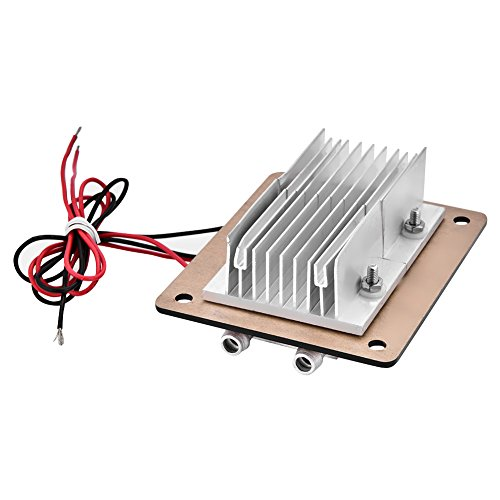 12V 14A Semiconductor Cooler Thermoelectric Cooler Refrigeration Cooling System Heatsink Module Cooler for Mini Fridge