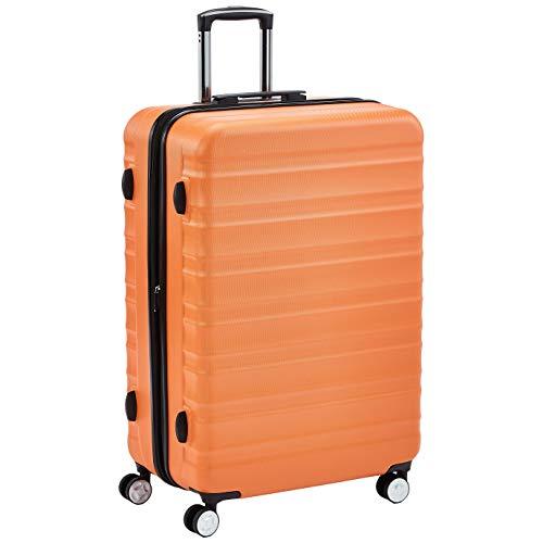 417mVawZvUL - AmazonBasics 28-Inch, Orange