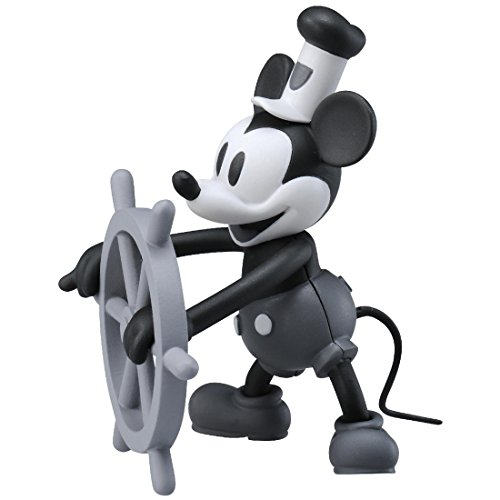 (Metakore Mickey Mouse (Steamboat Willie Type))