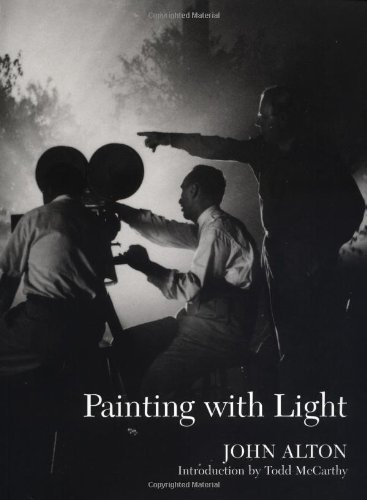 Pdf Arts Painting With Light