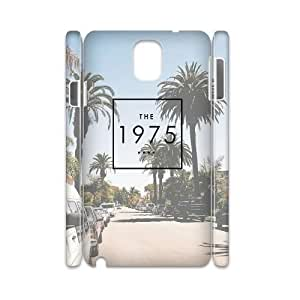 Diy the 1975 3D Cell Phone Case, DIY Durable Cover Case for Samsung Galaxy Note 3 N9000 the 1975