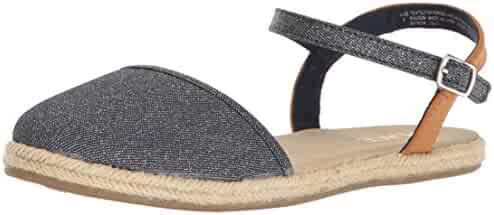 The Children's Place Kids' Ebg Espadrille Esadrille