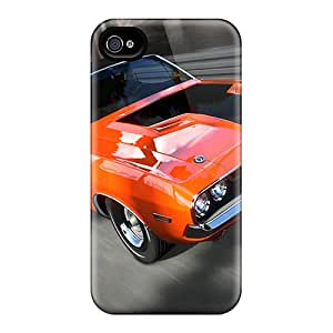 New Fashion Premium Cases Covers For Iphone 6 - Gt5 71 Challenger