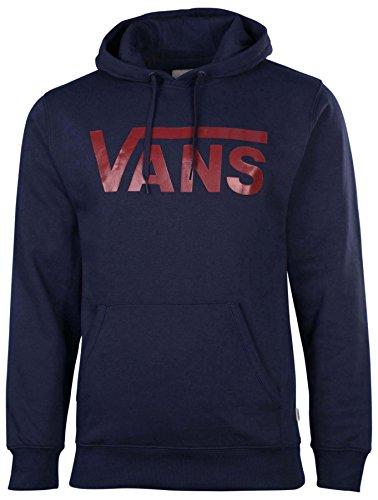 vans-mens-classic-vans-skateboarding-pullover-hoodie-black-iris-red-large