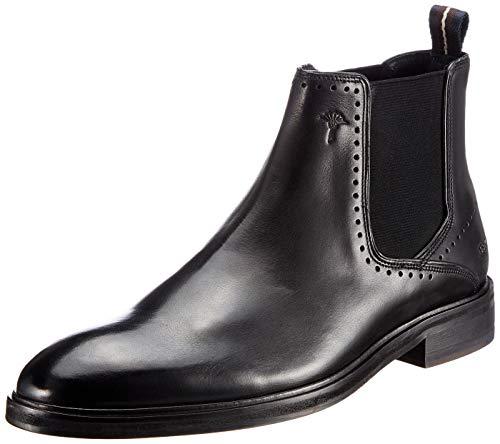 Boot Bottes Kleitos black 900 Mfe Homme Joop Classiques Noir 1 S5dWRxRPn