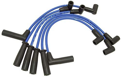 NGK RC-CRX026 Spark Plug Wire Set (53168)