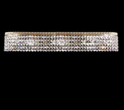 40537G22 IMPERIAL Crystal Bathroom -