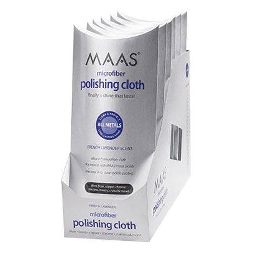 (Prime Line Products MAAS 12x12 Polish Cloth )