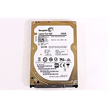how to install seagate hard drive on laptop