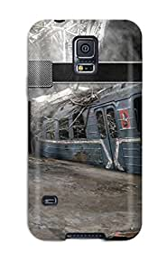 Sanchez Mark Burgess's Shop Hot 5531611K14469960 Galaxy S5 Ps3 Print High Quality Tpu Gel Frame Case Cover