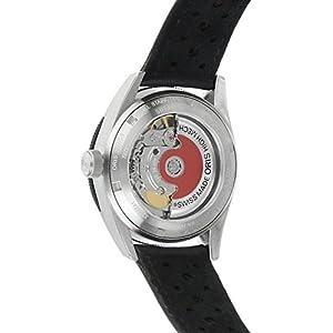 Oris Artix GT Automatic Stainless Steel Mens Strap Watch Calendar Silver Dial 733-7671-4461-LS 2
