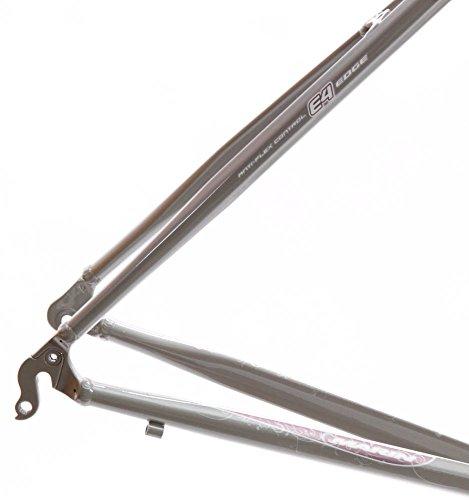 54cm MARIN RAVENNA Small Women's Road Sport Bike Frame Alloy Grey 700c NOS NEW