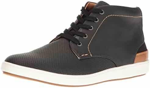 Steve Madden Men's Fractal Fashion Sneaker