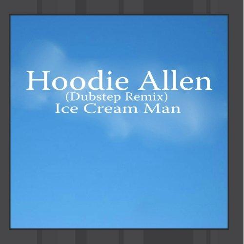 Price comparison product image Hoodie Allen (Dubstep Remix)
