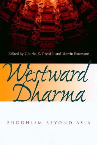 Westward Dharma: Buddhism beyond Asia: Amazon.es: Charles S ...