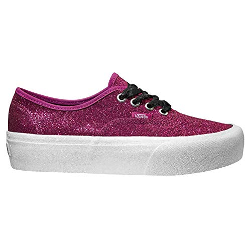 Womens Authentic Glitter - 8