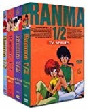 Ranma 1/2 Complete TV DVD Boxset NEW in US (English Dubbed) - Sold As Is Fx ( Manufactory)