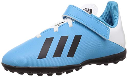 adidas (아디다스) 축구화 X 19.4 TF J 벨크로 키즈
