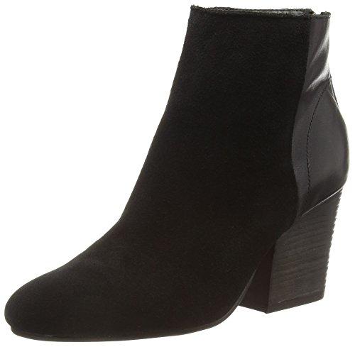 Svart Hudson Meli Kvinners svart Ankel Boots InAHwgq