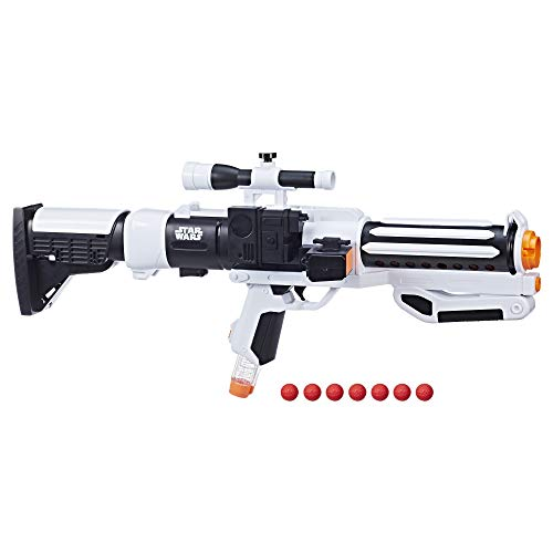 Rival Nerf Star Wars First Order Stormtrooper Blaster