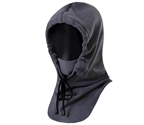 Ohuhu Tactical Balaclava Outdoor Motorcycle