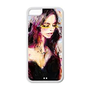 diy phone caseCase for iphone 5/5s,Cover for iphone 5/5s,iphone 5/5s case,Hard Case for iphone 5/5s,Enchanting Lover,Sexy Concubine,Mistress Design TPU Screen Protector Hard Case for Apple iphone 5/5sdiy phone case
