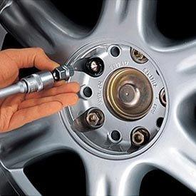 BMW 36-13-6-786-419 3 Series M Models Z4 Models Wheel Stud Locks