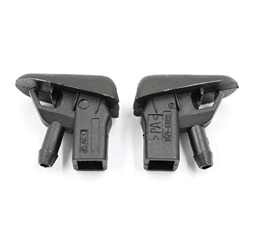 ld Washer Nozzle Sprayer C2S-16868 for Jaguar X Type ()