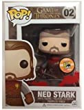 Funko POP Game of Thrones: Headless Ned Stark Vinyl Figure (SDCC 2013 Exclusive)