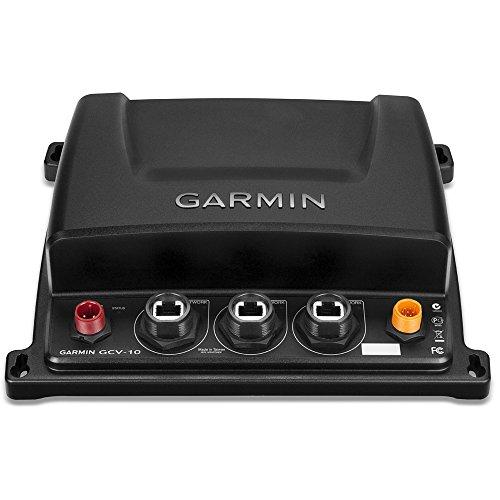 Garmin Scanner - 1