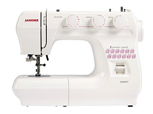 Janome 2300XT Sewing Machine
