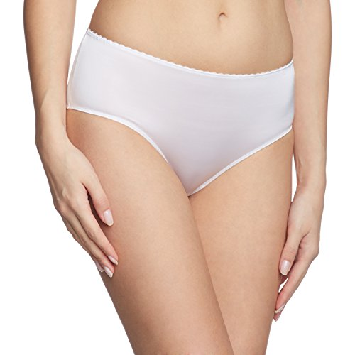 Hanro Panty - Accesorio Mujer Elfenbein (off white 0102)