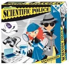 Eureka Kids - Scientific Police: Amazon.es: Juguetes y juegos