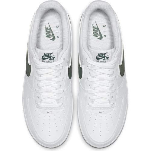 Nike Air Force 1 GS white ab 34,90 € im Preisvergleich kaufen