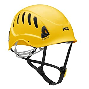 Petzl ALVEO VENT, Ventilated Helmet for Rescue Work