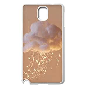 Cloud CUSTOM Cover Case for Samsung Galaxy Note 3 N9000 LMc-46962 at