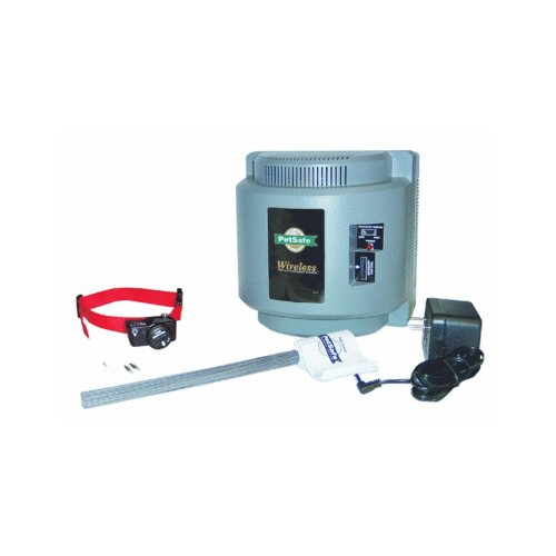 Radio System/Staywell IF-300 Pet Containment System