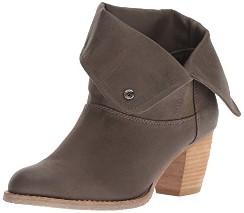 Boot Sbicca Applewood Khaki Ankle Women's trvqw6g5t