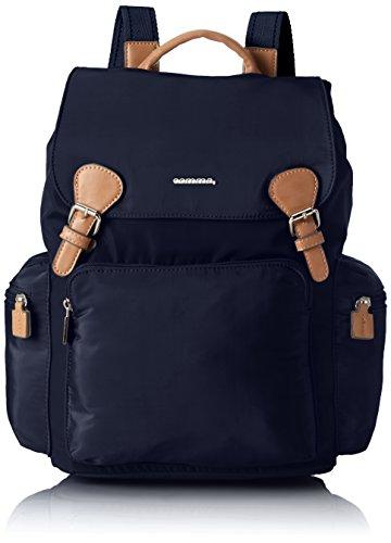 Sac port Backpack Time pour en Blue dos 104 Any Mvf à main comma à Bleu Clair sac Dark bretelles à xnRXSP1B1