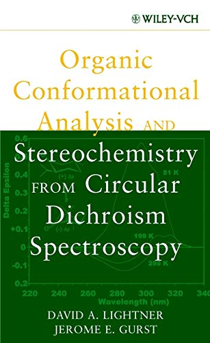 Organic Conformational Analysis and Stereochemistry from Circular Dichroism
