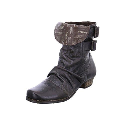 Maciejka Fashion - 0145802003 Brown